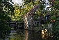 Hausdülmen, Große Teichsmühle -- 2013 -- 3.jpg