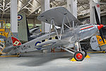 Hawker Fury I 'K5674' (G-CBZP) (24911862132).jpg