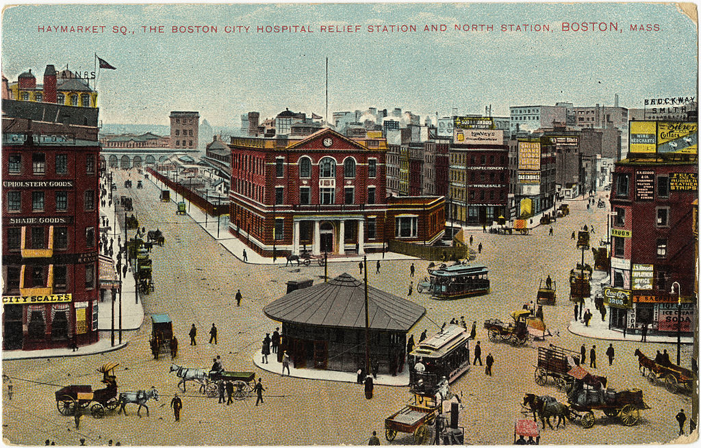File Haymarket Square Jpg Wikimedia Commons
