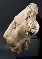 Head of a lion MET 2012.235 EGDP013857.jpg