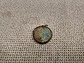 Heavily damaged 1 Euro-cent coin, Winschoten (2018) 01.jpg