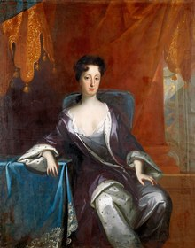 Hedvig Sophia (1681–1708), Swedish princess (David von Krafft) - Nationalmuseum - 40116.tif