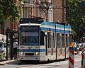 Heidelberg - Duewag MGT6D RNV 3272.JPG