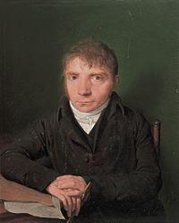 Heinrich Christoph Kolbe, by Peter Krafft.jpg