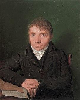 Heinrich Kolbe