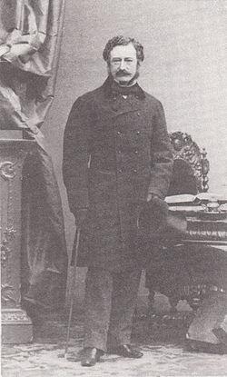 Henri baron de Smeth