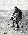 Henri Coullibeuf, futur troisième de Paris-Brest-Paris en 1891.jpg