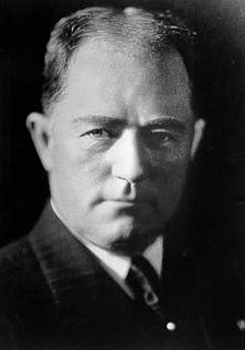 Henry Pomeroy Davison American banker