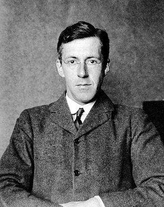 Henry Hallett Dale - Image: Henry Hallett Dale 1904