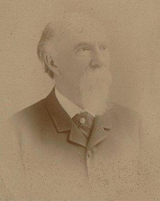 Henry R. Jackson - Image: Henry R. Jackson