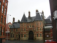 Her Majesty's Prison, Manchester (formerly Strangeways Prison) - geograph.org.uk - 1807.jpg