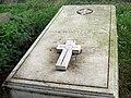 Herbert Chapman grave.jpg