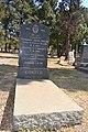 Hermanus Jacob Coster State Attorney Church Street Cemetery in Pretoria 030.jpg