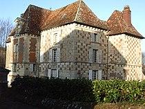 Hermival Chateau 1.JPG