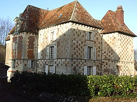 Castle of Hermival-les-Vaux