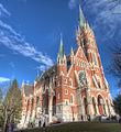 Herz Jesu Kirche, Graz, Österreich.jpg