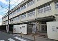 Higashiosaka City Nagase Higashi elementary school.jpg
