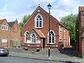 High Street Methodist Church, Amersham - geograph.org.uk - 1333072.jpg