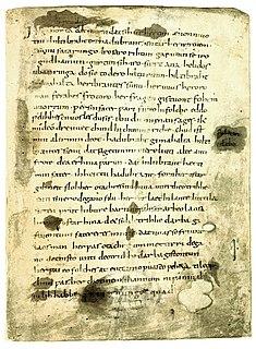 medieval German literary work