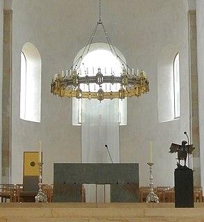 Azelin chandelier