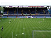 Stadion Hillsborough