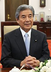 Hirofumi Nakasone Senate of Poland 2016.JPG