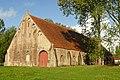 Historische abdijschuur Ter Doest, Ter Doeststraat 4, Lissewege (Brugge).JPG