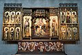 Historiska Museet, altarpiece with the Holy Trinity, 2009-07-19.jpg