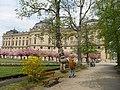 Hofgarten und Residenz Würzburg 03.JPG