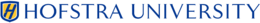 Hofstra University logo.png