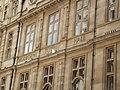 Holborn Town Hall - High Holborn, Holborn - sign (20445473263).jpg