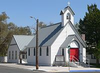 Holy Trinity Episcopal Church (Fallon NV) from NW 1.JPG