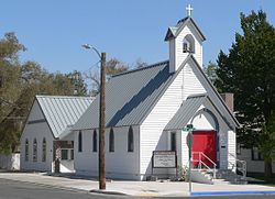 Holy Trinity Episcopal Church (Fallon NV) from NW 1.JPG