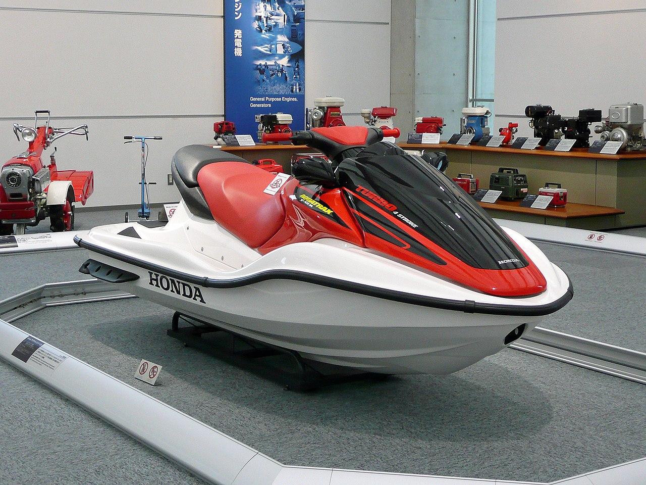 File:Honda Aqua Trax F-12x turbo.jpg - Wikimedia Commons on