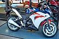 Honda CBR250R at Hinshaws.jpg