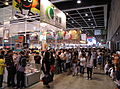Hong Kong Book Fair 2011 Overview1.jpg