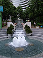 Hong Kong Park small fountain.JPG