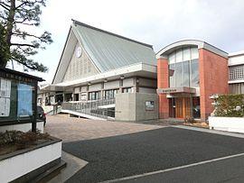 Hongan-ji Hiroshima Betsuin.JPG