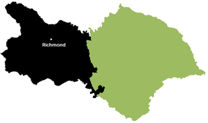 Richmondshire - Traditional Richmondshire