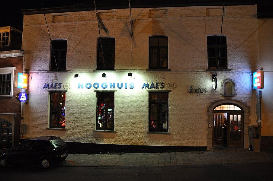 Hooghuis Wemmel
