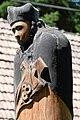 Hosszúhetény-Kisújbánya, Nepomuki Szent János-szobor 2021 13.jpg