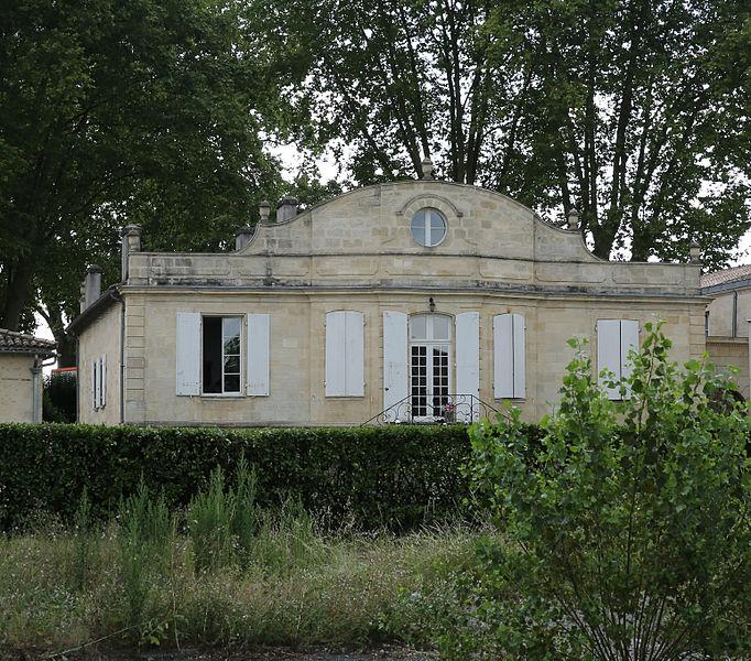 Chartreuse de Fontcastel, façade nord.