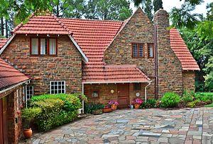 Gerard Moerdijk - House Moerdyk, Pretoria