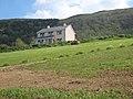 House below Larkfield Hill - geograph.org.uk - 799437.jpg