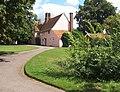 House near Barham Green - geograph.org.uk - 933605.jpg