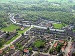 Housing estate, Johnstone (geograph 4958233).jpg