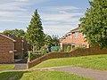 Housing off Ramsay Road, Kingsworthy - geograph.org.uk - 906767.jpg