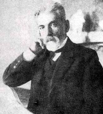 Prime Minister of Armenia - Image: Hovhannes Katchaznouni
