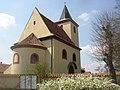 Hrusice CZ St Wenceslas church 140.jpg