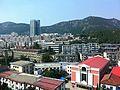 Huaibei easterly view.jpg